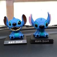 Cover Dashboard Mobil Stitch