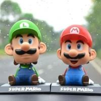 Cover Dashboard Mobil Super Mario