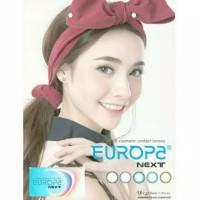 Softlens Murah Europa NEXT Original Korea