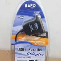 Kabel USB to Paralel BAFO / Usb To LPT BAFO