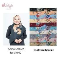 Elzatta scarf Salya larieza