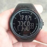 Jam Tangan Digitec Watch Rubber Touch Screen Layar Sentuh Digital