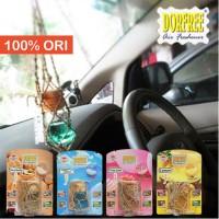 Parfum Pengharum Mobil Ruangan Dorfree Best Seller Coffee Vanilla Capp