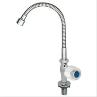 Flexible Sink Tap San-Ei A586JC cheap stuff