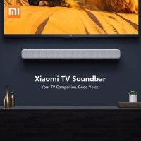 XIAOMI TV SOUND BAR BLUETOOTH WIRELESS 8 SPEAKERS