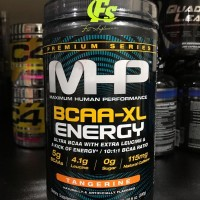 MHP BCAA 10X 30 servings BCAA Powder 10 X MHP 30servings xl bcaaxl