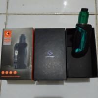 Aegis Mini RDA Kit by geek vape (Second hand)