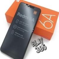 [ Blay 365 ] Xiaomi redmi 6A - 2/16GB - garansi resmi TAM