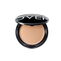 Make Over Perfect Cover Creamy Foundation 01 Rich Almond 12g