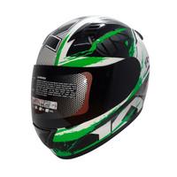 Helm KYT R10 Motiff Seri 2