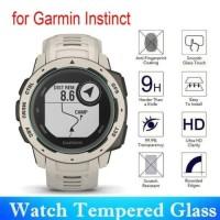 TEMPERED GLASS UNTUK GARMIN INSTINCT