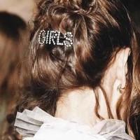 HN - Bling Letter Hairpin Hairclip Rhinestone / Jepit Rambut