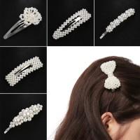 HN Collection - Modern Elegan Hairclip Korea Design