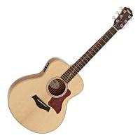 Taylor GS Mini-E Walnut Acoustic-Electric Guitar With Bag Original
