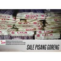 Sale Pisang Goreng LILA - Jawa Timur