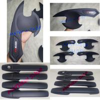 Paket Outer Handle Mobilio Brv Brio Hitam Mugen & Cover Door Handle