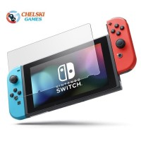 Tempered Glass Screen Guard Nintendo Switch