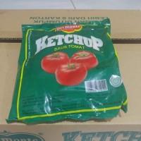 Delmonte Sauce - Saos Tomat - Tomato Sauce Sachet