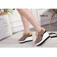 Sepatu Wanita Wedges zaletta Premium SP73