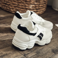 Sepatu Kets Casual Wanita Olahraga Premium Quality SP74
