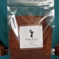 Robusta kopi Toraja asli 100 % ,HARUM kopi Organik .1000gr