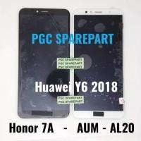 Ori OEM LCD Touchscreen Huawei Honor 7A - Y6 2018 AUM-AL00 AL20 TL00