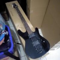 bass elektrik khusus pesanan Tutup