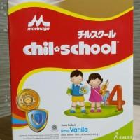 Chilschool Vanila 1600 gr