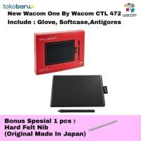 Wacom CTL-472 Wacom Pen Drawing Tablet Harga Terjangkau