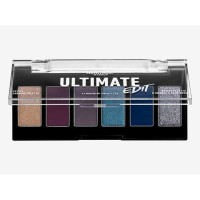 Nyx Professional Makeup Ultimate Edit Petite Shadow Palette Ash