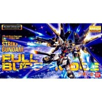 BANDAI Plamo MG 1/100 Strike Freedom Gundam Full Burst Mode