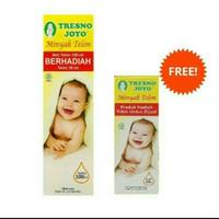 Tresno Joyo Telon 100ml free 30ml