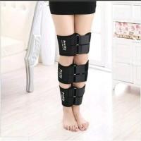 BL-871 Jorzilano Leg Sabuk Terapi Kaki O X isi 3 pcs