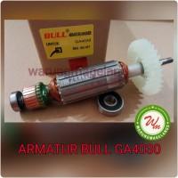 Armature BULL FOR MESIN Gerinda MAKITA GA 4030 ANGKER GA4030