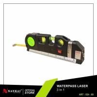 Waterpass Laser Nankai