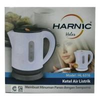 HELES harnic electric kettle HL-6316 cap 0.8 ltr