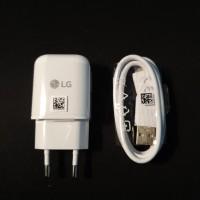 Charger Original LG V20 G6 V30 G7 dari Part Sales LG Indonesia