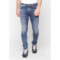 Celana lois jeans ekstra skinny pria original