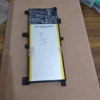 baterai asus A 455l Copotan original