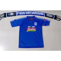 NEW Jersey PSIS Semarang dan syal PSIS Semarang promo hemat