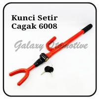 Kunci Stir / Setir Mobil Model Cagak 6008