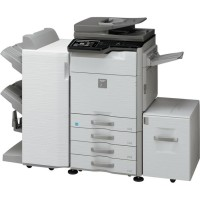 Mesin Fotocopy Sharp MX-564N