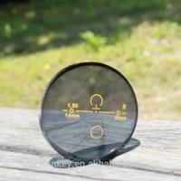lensa kacamata progressif jauh dekat photocromic tanpa silinder