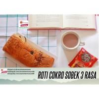 Roti Bluder Cokro Sobek 3 Rasa asli Madiun - Jawa Timur