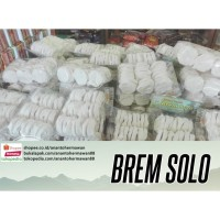 Jajanan Brem Solo - isi 22 pcs