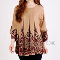 blouse / baju jumbo / jumbo / blouse jumbo / tunik / hem / atasan