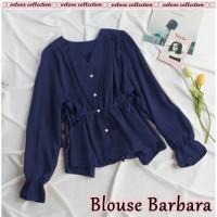 baju wanita / baju / hem / blouse wanita / blouse