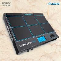 Alesis SAMPLEPAD PRO (Drum Pad Electric, Trigger, Sound Kits, MIDI)