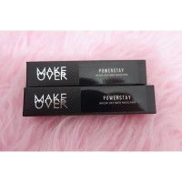 Make Over Powerstay Brow Definer Mascara