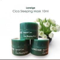 Laneige Cica Sleeping Mask 10 ML